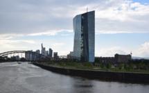 La BCE confirme : l'économie mettra deux ans à se remettre de la crise