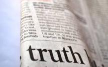 Vérités et mensonges ou le triomphe de l'ultracrépidiaranisme