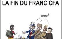 La fin du Franc CFA et le début d'une crise économique ?