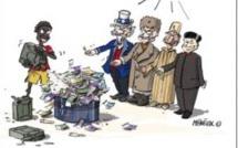Les enjeux de la mise à pied d'une monnaie : le Franc CFA
