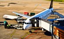Airbus loin devant Boeing pour la livraison d'avions