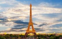 Tourisme : les recettes ont fondu en France en 2020