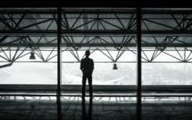 Secteur aérien : 60% de passagers en moins en 2020