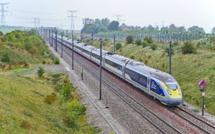 Des chefs d'entreprises britanniques demandent un sauvetage de l'Eurostar