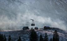 Stations de ski : vers une fermeture durant les vacances d'hiver ?