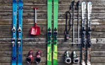 Stations de ski : pas de réouverture pour le mois de février 2021
