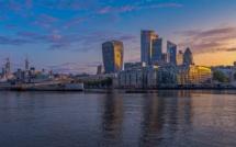 Londres n'est plus la première capitale financière d'Europe