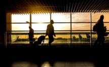 Air France : une application pour présenter le résultat d'un test PCR