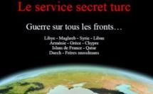 L'action du MIT turc : de l'Europe jusqu'au… Cachemire indien