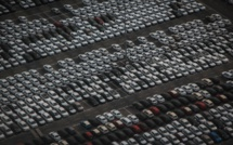 Automobile : nouvelle baisse des immatriculations neuves en février