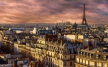 Immobilier : à Paris, le prix du mètre carré recule modestement