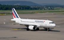 Nouvelles mesures d'économies en vue pour Air France