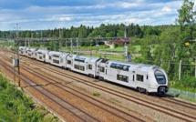 En Espagne, une commande à 1,4 milliard d'euros pour Alstom