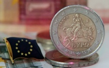 L'inflation atteint 1,3% en zone euro en mars 2021