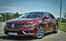 Renault : hausse des ventes au premier trimestre