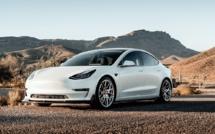 Tesla : rentable au premier trimestre 2021, mais pas grâce aux voitures