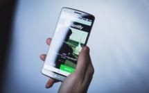 Spotify augmente ses prix, la France épargnée