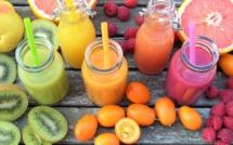 CLCV s'attaque aux boissons à base de fruits