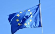 L'UE toujours en récession au premier trimestre 2021