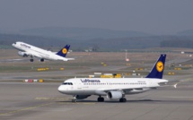 Optimiste, Airbus prévoit une hausse des cadences de production en 2023