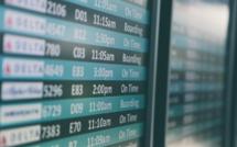 Confrontées à une forte reprise, les compagnies aériennes américaines suppriment des vols