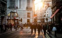 Le moral des chefs d'entreprise en forte hausse