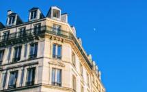 L'immobilier de prestige en grande forme