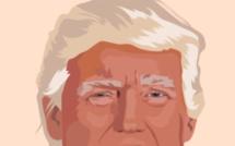 Trump et les trois enquêtes, entretien avec Pascal Mbongo