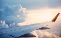 Les avions d'Air Antilles Express cloués au sol