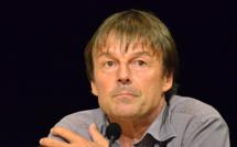 Nicolas Hulot annonce un rattrapage très progressif du prix du diesel sur l'essence