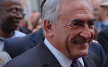 Dominique Strauss-Khan se reconvertit dans la banque d'affaires