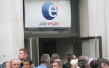 Chômage : les chiffres d'août étaient faux à cause d'une erreur informatique