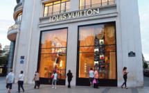 Louis Vuitton et Marc Jacobs se séparent