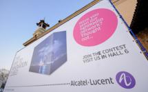 Alcatel-Lucent s'apprête à supprimer 15 000 postes