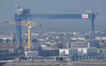 Rumeur de vente des chantiers de Saint-Nazaire : le coup de grâce ?