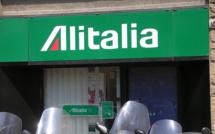 Air France-KLM exprime ses réserves sur le plan de sauvetage d'Alitalia