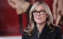Angela Ahrendts rejoint Apple