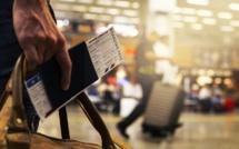 Les aéroports européens aux abois