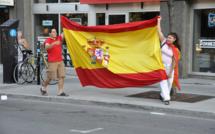 L'Espagne sort de deux ans de récession