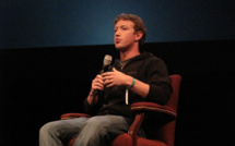 Mark Zuckerberg est le patron le mieux payé d'Amérique du Nord
