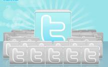 Twitter valorisée 11 milliards de dollars