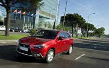 Renault se lance dans la production de voitures Mitsubishi