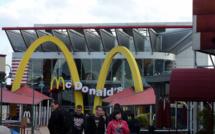 La vente sur internet généralisée par McDonald's