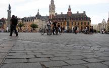Les salariés de La Redoute descendent dans les rues de Lille