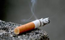 Le gouvernement prévoit une hausse de 30 centimes du paquet de cigarettes en janvier 2014