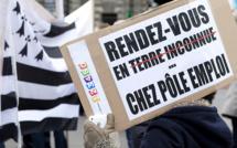 La France a perdu 17 000 emplois sur le troisième trimestre 2013