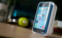 Apple décide d'arrêter la production des iPhone 5c chez Foxconn
