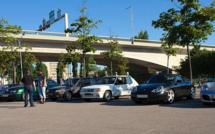 Marché automobile : les immatriculations en hausse en octobre en Europe
