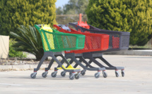 Augmentation des ventes en ligne en France au troisième trimestre