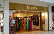 Après trente ans le fabricant britannique de cravates Tie Rack ferme ses portes